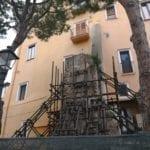 Porta Domnica: al via l'intervento di restauro