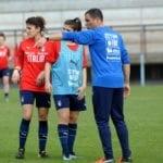 Formia, la nazionale femminile di calcio Under 19 in allenamento al 'Perrone' (#FOTO)