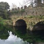 Ninfa, visita al Giardino e alle bellezze del Comune di Norma