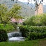 Giornate Fai di Primavera, 8 i siti aperti in Provincia