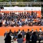 """Gaeta, il Festival dei Giovani """"blindato"""" per altri 4 anni. C'è la firma del protocollo"""