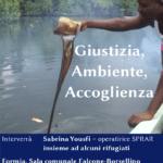 Giustizia, ambiente e accoglienza: forum pubblico a Formia