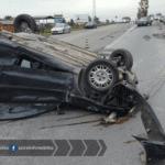 Incidente stradale sulla SR148 Pontina: code in direzione Roma