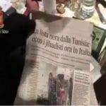 """Terrorismo, blitz a Roma e Latina: """"Non sono lupi solitari, erano radicalizzati"""""""