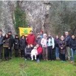 """Terracina, il circolo Legambiente aderisce alla campagna nazionale """"Non ti scordar di me"""""""