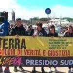 Celebrata a Terracina la giornata in memoria delle vittime innocenti delle mafie (#VIDEO)