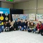 'Ecoimparo': in mostra al Filangieri i lavori degli studenti del progetto di educazione ambientale