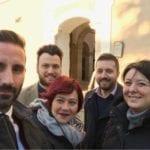 Cisterna, il Partito Democratico presenta la sua squadra in vista delle elezioni