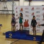 Pattinaggio artistico a rotelle, la Polisportiva 'Nuovi Orizzonti' al trofeo di Villaricca