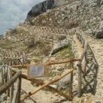 Sentiero di San Michele inaccessibile, vertice tra Commissario e Direttore del Parco Monti Aurunci
