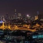 """Bangkok, la """"città degli angeli"""""""