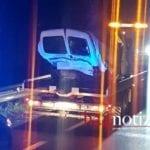 Incidente serale, traffico congestionato sull'Appia