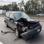 Incidente sulla Pontinia, coinvolte quattro auto