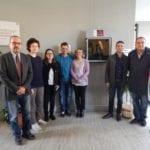 """Libri per tutti: alla biblioteca di Aprilia inaugurata la """"Book Crossing"""""""
