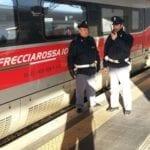 Narcotizzavano e rapinavano i viaggiatori sui treni tra Napoli e Roma, quattro arresti