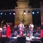 'Tamburelli e tammorre' e 'Ciociamèa' tour: a Cori il viaggio della tarantella