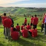 La Carburex Gaeta riceve il Romagna per proseguire il cammino