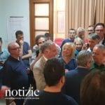 Provincia di Latina: il nuovo presidente è Medici, sindaco di Pontinia