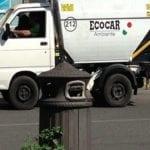 Rifiuti: i carabinieri nella sede Ecocar di Caserta