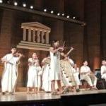 Ensemble MOXOS in concerto: a Cori la musica precolombiana e barocca dell'Amazzonia boliviana