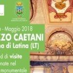 """Cisterna, Tornano a Palazzo Caetani gli """"Apprendisti Ciceroni"""" del Fai"""