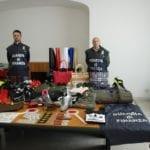 La Guardia di Finanza di Latina sequestra 2.500 capi falsi