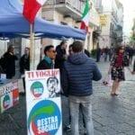 """Dalla sanità alla sicurezza, la Destra Sociale di Fondi certa: """"Razzismo verso gli italiani"""""""