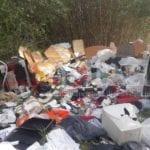 Discariche abusive: i pentastellati di Castelforte e Santi Cosma chiedono le fototrappole
