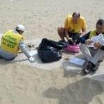 """Terracina, Legambiente partecipa a """"Beach Litter 2018"""""""