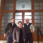 Presidenza della Provincia di Latina, prima candidatura ufficiale: Giada Gervasi