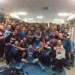 """""""Miracolo"""" del Napoli contro la Juventus: nella chiesa di Fondi le campane suonano a festa. Daccapo"""