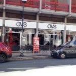 Formia, tenta di rapinare Oviesse: ragazza arrestata
