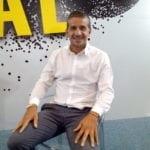 Serie C, Racing Fondi: Esonerato Sanderra, arriva Luiso