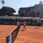 Il CT Gaeta ferma sul pari i temibili siciliani del Filari Tennis