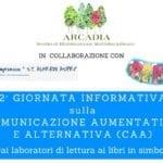 A Fondi la 2a giornata informativa sulla 'comunicazione aumentativa e alternativa'