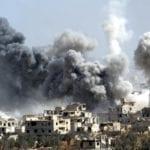 """Crisi siriana… a Gaeta: """"Vergognoso silenzio di Mitrano e Trano sui rischi legati alla presenza della base Usa"""""""