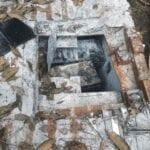 Bancomat rubato a marzo ritrovato nella foresta del Parco