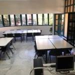 Biblioteca Manzù, 370mila euro preventivati per gli impianti
