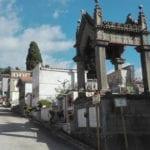 Manutenzione del Cimitero comunale di Cori. Approvato il progetto, a breve i lavori