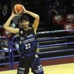 Latina Basket, derby di fine stagione al PalaBianchini contro la Virtus Roma