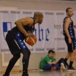 Basket serie A2: la Benacquista Latina cade in casa della Bertram Tortona