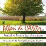 """Festival """"Alberi di Canto"""", tutto pronto per la VI edizione"""
