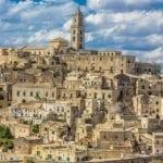 Maenza partecipa alla Passione tra i sassi di Matera del 30 marzo