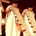 """Cultura e tradizioni, Cori ospita il """"CIOFF® Spring EXCO and Council Meetings"""""""