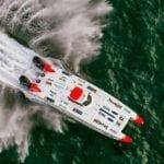 Torna a San Felice Circeo la tappa del Campionato Italiano Offshore