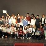 Ad Aprilia la cerimonia di premiazione del concorso di scrittura creativa