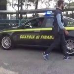 """Operazione Arpalo, arrestato anche il team manager del Racing Fondi. La società: """"Noi estranei"""""""