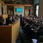 Camera di Commercio Latina: istituzioni e imprese insieme nella lotta alla corruzione