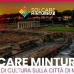 Domenica 17 giugno ultimo appuntamento della rassegna 'Solcare Minturnae'
