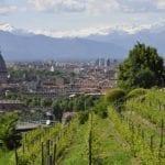 Torino, briosa, vivace e proiettata all'innovazione